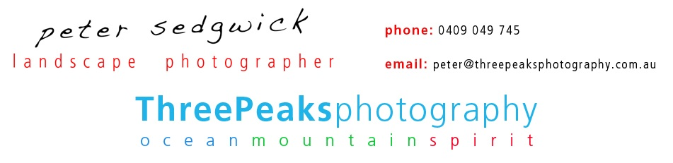 Three Peaks Photography